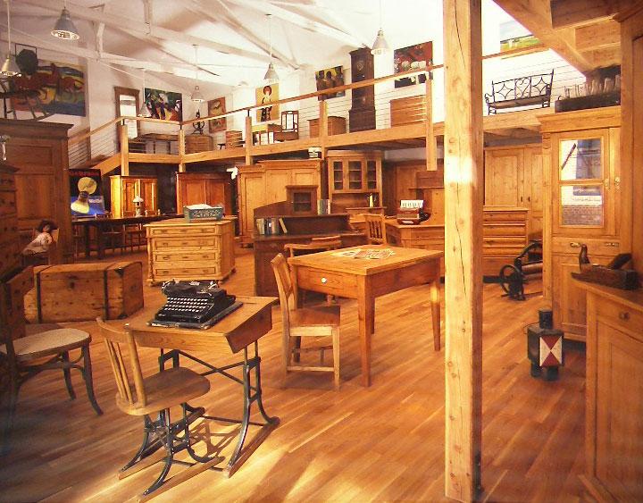 kiefernrausch. Black Bedroom Furniture Sets. Home Design Ideas